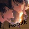 【Freetalk、EreRi】Kuchibiru Ni Furetemo Ii Desu Ka