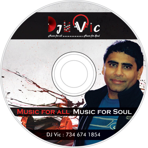 Love Song DJVic Non Stop Book DJ Vic @skymademymemories com