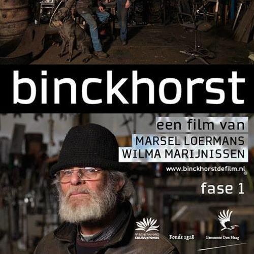 binckhorst de film (soundtrack)