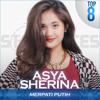Asya Sherina - Merpati Putih (Chrisye) - Top 8 #SV3
