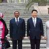 Tanzania's president knows how to play the China card