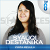 Syauqi Destanika - Cinta Melulu (Efek Rumah Kaca) - Top 8 #SV3