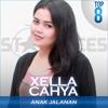 Xella Cahya - Anak Jalanan (Chrisye) - Top 8 #SV3