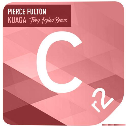 Pierce Fulton - Kuaga (Toby Arglau Remix)