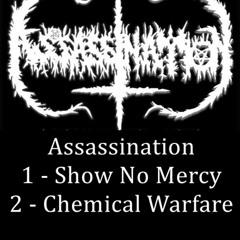 Assassination -  Show No Mercy   ((Slayer))