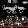 Bedrock (Lil Wayne, Nicki Minaj, Drake, Lloyd) - Cover