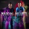 02 Domingo de manhã - Marcos & Beluti Portada del disco
