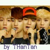EXO - OPEN ARMS (Cover) '-'~ at  Luhan Home