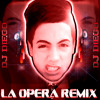La Opera Remix Present. Ranchero Tropical Chile - Dj Diego 2015