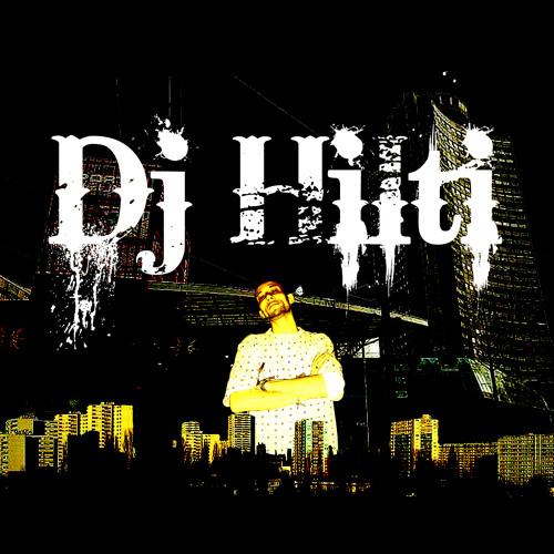 DJ Hilti - Astrokif (Bang That Sh*t_EP: 2013)