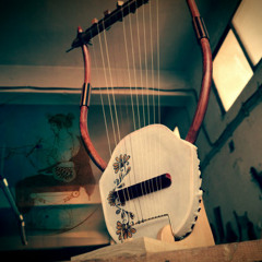 """Music Compositions with Ancient Greek Lyres - """"The Lyre 2.0 Project"""" by Luthieros"""
