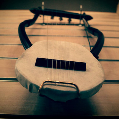 Lyre of Hermes & Dark Lyre of Orpheus (Ancient Greek Lyre - 7 strings) - Luthieros@Etsy