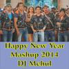 Happy New Year Mashup 2014 | Shah Rukh Khan | Deepika Padukone | DJ Mehul Kapadia | HD