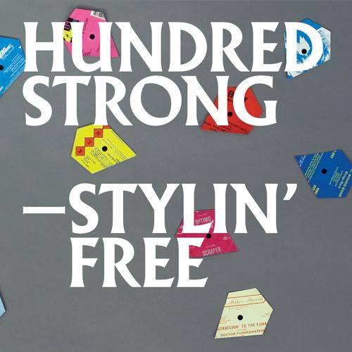 Stylin Free feat Amp fiddler ( Stylin Free-Feb 14th 2011)