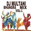 DJ MULTANI - FT DJ FRESH EARTHQUAKE DHOL BASS MIX