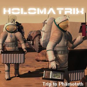 Trip to Phämotah