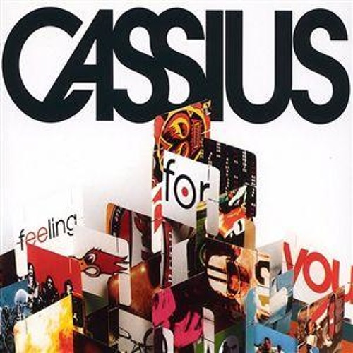 Cassius - Feeling For You (Accapella)