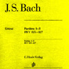 Bach - Partita No.3 - Gigue