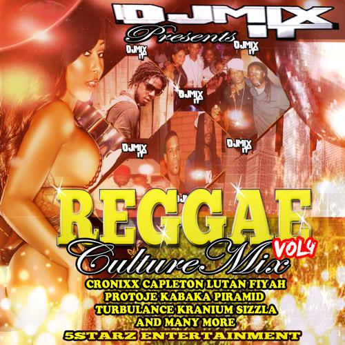 DJ Mix-It - Culture Mix Vol. 4