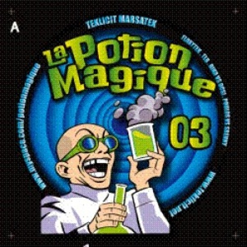 "Jumping Jazz Flash - Poulos VS Benny ""Teklicit"" (La Potion Magique 03) [TEKLICIT MARSATEK]"