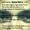 Kasian Deh Lo ( lagu buat yang galau di malam minggu)