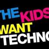 Lee Hef - The Kids Want Techno