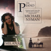 The Heart Asks Pleasure First (Michael Nyman) - Improvisation by Milana - VIDEO!