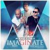 IMAGINATE ALEXIS Y FIDO FEAT. MALUMA REMIX MARCO GOMEZ DJ Portada del disco