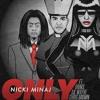 Nicki Minaj Ft Lil Wayne Drake & Chris Brown - Only (Explicit)