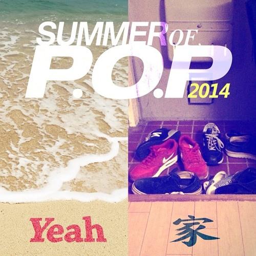P.O.P / Yeah (feat. CHAN-MIKA)