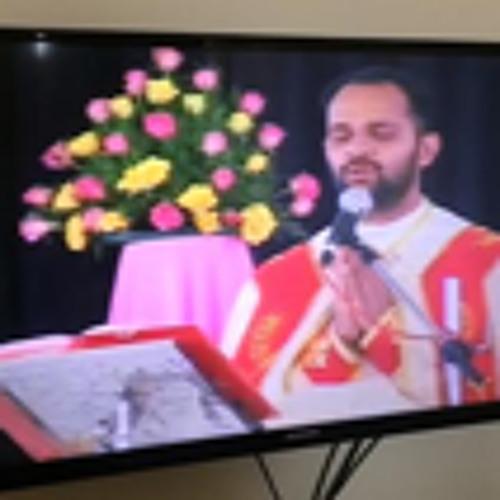 Syro Malabar Qurbana - Fr.Shyju Naduvathaniyil 2014