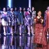 Tanah Airku ~ Voice: Angelina - Music: Panji Gaban