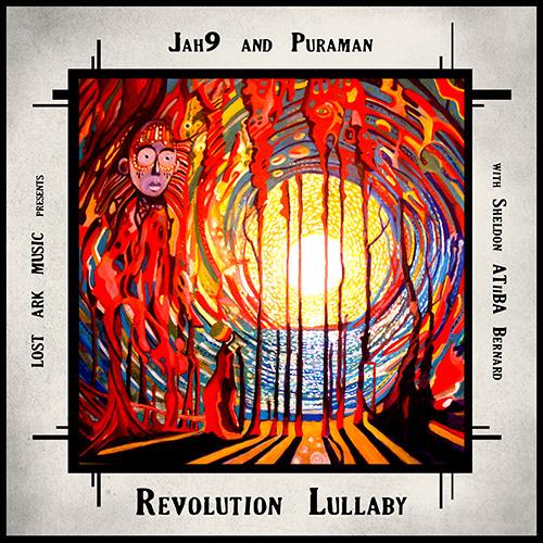 Jah9 & Puraman - Revolution Lullaby (Showers Of Blessings)ft. ATiiBA