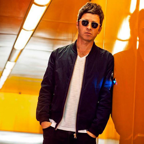 Alone On the Rope (Live) Teenage Cancer Trust 2013 - Noel Gallagher's High Flying Birds