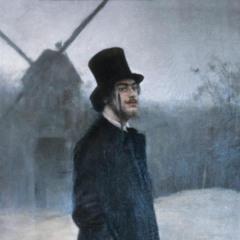 Erik Satie - Je Te Veux