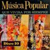 Musica Popular - Primer Ensayo