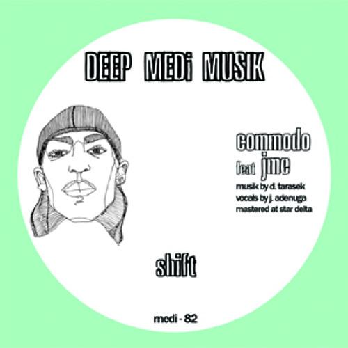 Commodo ft JME - SHIFT - 17.11.14