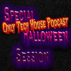 Only Tech House Podcast Special Halloween Session 2014