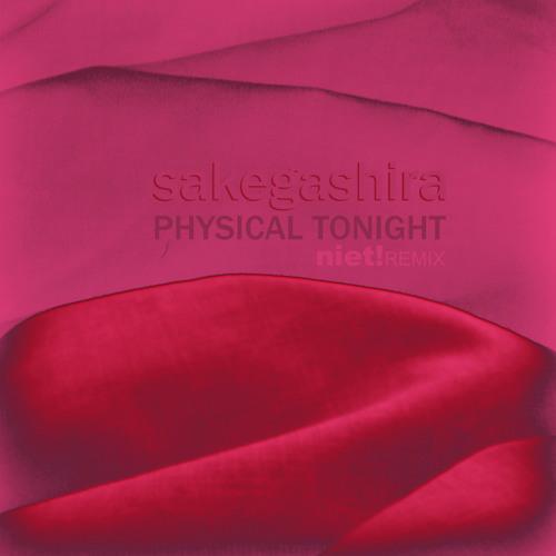 PHYSICAL TONIGHT by sakegashira, niet! remix