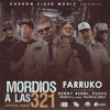 Farruko Ft. Benny Benni Pusho Franco El Gorila Pacho y Cirilo YMiky Woodz -Mordios A Las 3 2 1 Remix