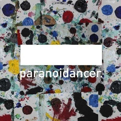 Paranoid Dancer Podcast 03 - Patrik Carrera