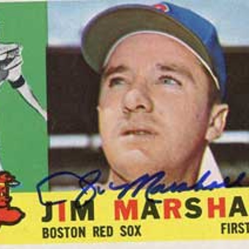 7/2/2014 Jim Marshall Interview (Passed Ball Show)