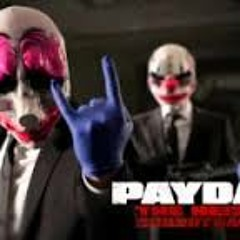 PAYDAY- The Heist Soundtrack - Blood Spillage (No Mercy) [RR] (1)