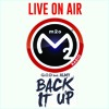 Back It Up (ft The Koi Boys) Almy & G.o.D