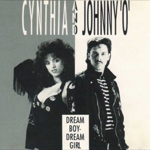 Cynthia And Johnny O -Dream Boy/Dream Girl