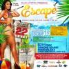 #ESCAPE Nov.22nd  Party Mix By Jr. Taxi Onkore Sound