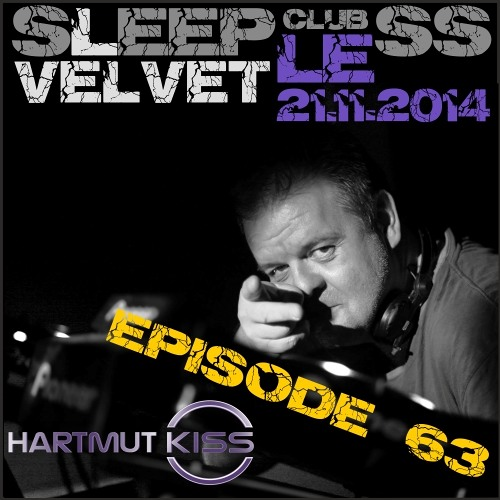 Sleepless - Episode#63 - 2