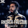 Andrea Faustini - Relight My Fire (X Factor Performance)