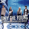 Only The Young - Monster Mash /  Crocodile Rock Mash Up (X Factor Performance)