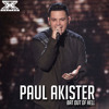 Paul Akister - Bat Out Of Hell (X Factor Performance)